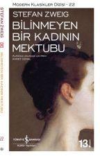BİLİNMEYEN BİR KADININ MEKTUBU//Stefan Zweig// by mamentomori