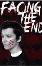 Facing the End ( An Asa Butterfield Story ) by JillianLaumann