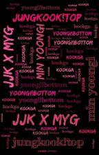 jjk x myg | cv | hoàn | ngài ảnh đế và cậu thịt tươi by sin3012
