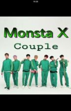 [Monsta X] Couple  by yumele71