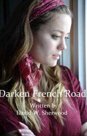 Darken French Road by Dasherwood