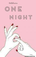 one night l.h. by littlehania
