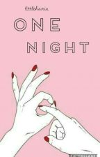 one night l.h. by littlehania