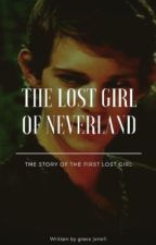 The Lost Girl Of Neverland (Peter Pan x reader) by gracejenell