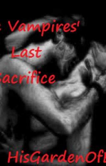 The Vampires' Last Sacrifice