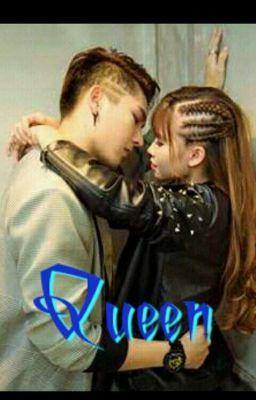 [fanfic VinZoi] Nữ Hoàng Băng Giá Queen Full