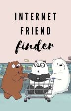 Internet Friend Finder✔ by ibffinder