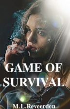 GAME OF SURVIVAL  ➵ CARL GRIMES  by M_L_Reveerden