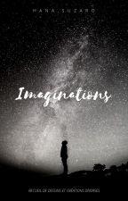 Imaginations by HanaSuzaro