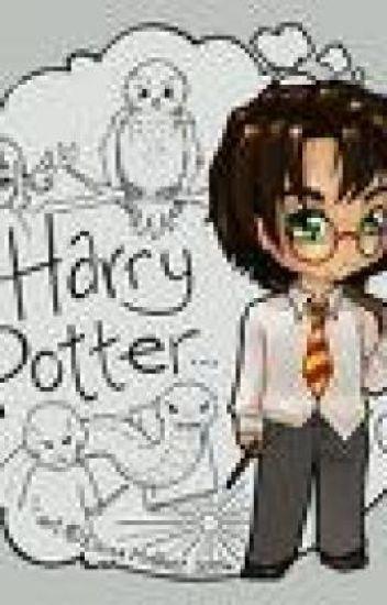 Các truyện HP đồng nhân - :D :D :D