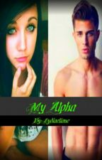 My Alpha by lydiaelaine