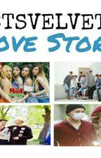 BANGVETS LOVE STORY♡ by _kthsugamin_