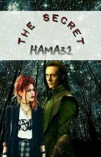 The Secret. by Hama32