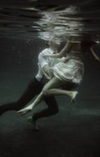 first mermaid mate by Katie91519