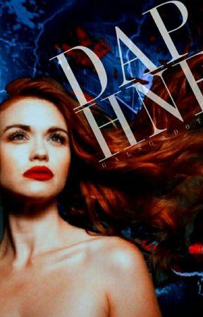 Daphne | Jason Scott   C O M P L E T E D by galsgadot