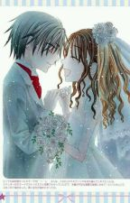 Amor concertado (gakuen alice) by SistarLK