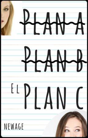 El plan C by Newage1119