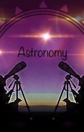 Astronomy {Hp Next gen} by Jayreader554