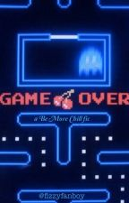 GAME OVER: a Be More Chill fic by emospaceman