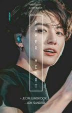 Paper Heart || J.JK  by JungaNamin