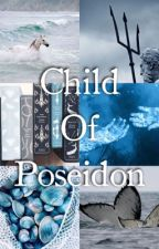 Cabin 3: Poseidon by CampHalfBlood_CHB