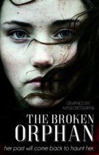 The Broken Orphan by walkingdead200208
