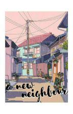 a new neighbour   yoon jisung [ ✔ ] by MX-ROSS-05
