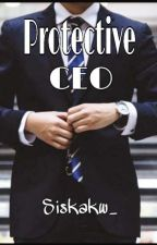 Protective CEO by siskakw_