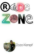 RIDE ZONE (K.Z) >Befejezett< by queenprbbly