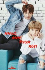 [Edit/ KookMin] Nhóc, Anh Thua Rồi! by Allmin-miniee