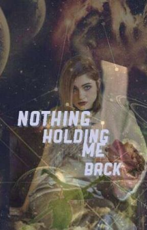 Nothing holding me back | Peter Parker #Wattys2017 by staaccehh_