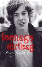 teenage dirtbag | a harry fanfiction by infinitylove143