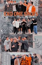 EXO ONE SHOTS  by Oh_Huna