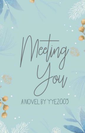 Meeting you ( IU and Jungkook Fanfiction ) by YYE2005