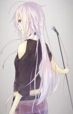 Mobilité Humaine (Vocaloid) by SadoCoco