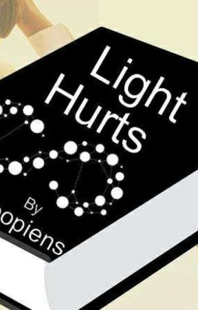 Light Hurts by Kpopiens