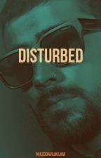 disturbed » dark zarry by niazddavajkilam