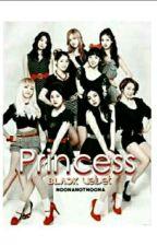 Princess (Blackvelvet) by Blckwhthhh