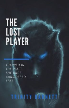 The Lost Player by StarlitPaws