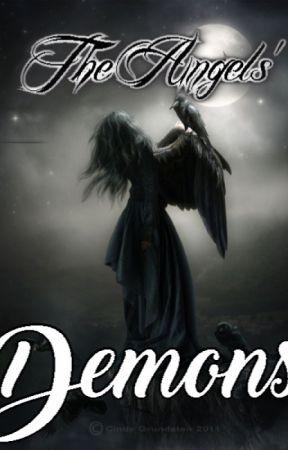 Az Angyalok Démonjai by Lexaasz