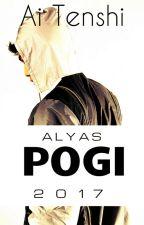 Alyas Pogi by Ai_Tenshi