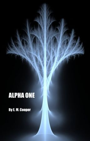 Alpha One by RavenMad13