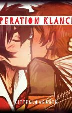 Operation Klance! (A Voltron/Klance Fanfic) (Re-uploaded) by KittenLoverHTH