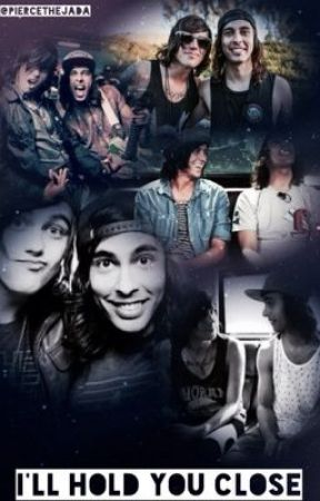 I'll hold you Close, Kellic by ptvjada