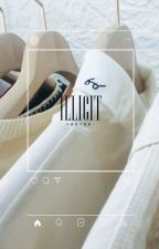 illicit→ ☤ kth + ksj ☤ [COMPLETED] by MICASYUB