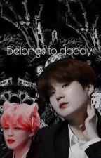 Belongs to daddy...Mpreg! by oliviaLarry