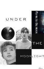 [Longfic][NamJin] Under the moonlight by jin2020
