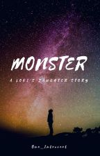 Monster by one_introvert