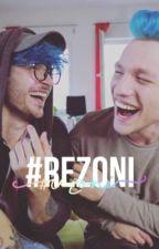 #Rezoni -Mehr als nur Freundschaft? by iitsgina