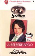 SRC: Jubei Bernardo by stallionlover